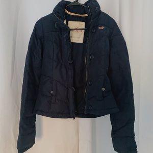 holister jacket